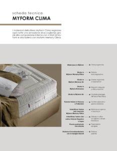myform clima