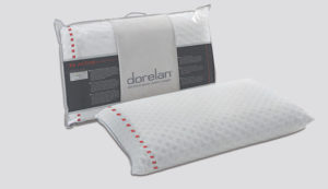Pillow reactive guanciale