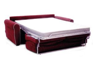 divano letto dama