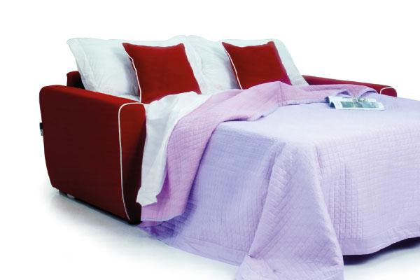 divano letto gianna