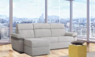 divano letto zaffiro