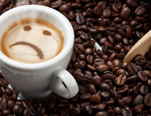 Lo sai di quanto tempo un caffè può ritardare il tuo sonno?