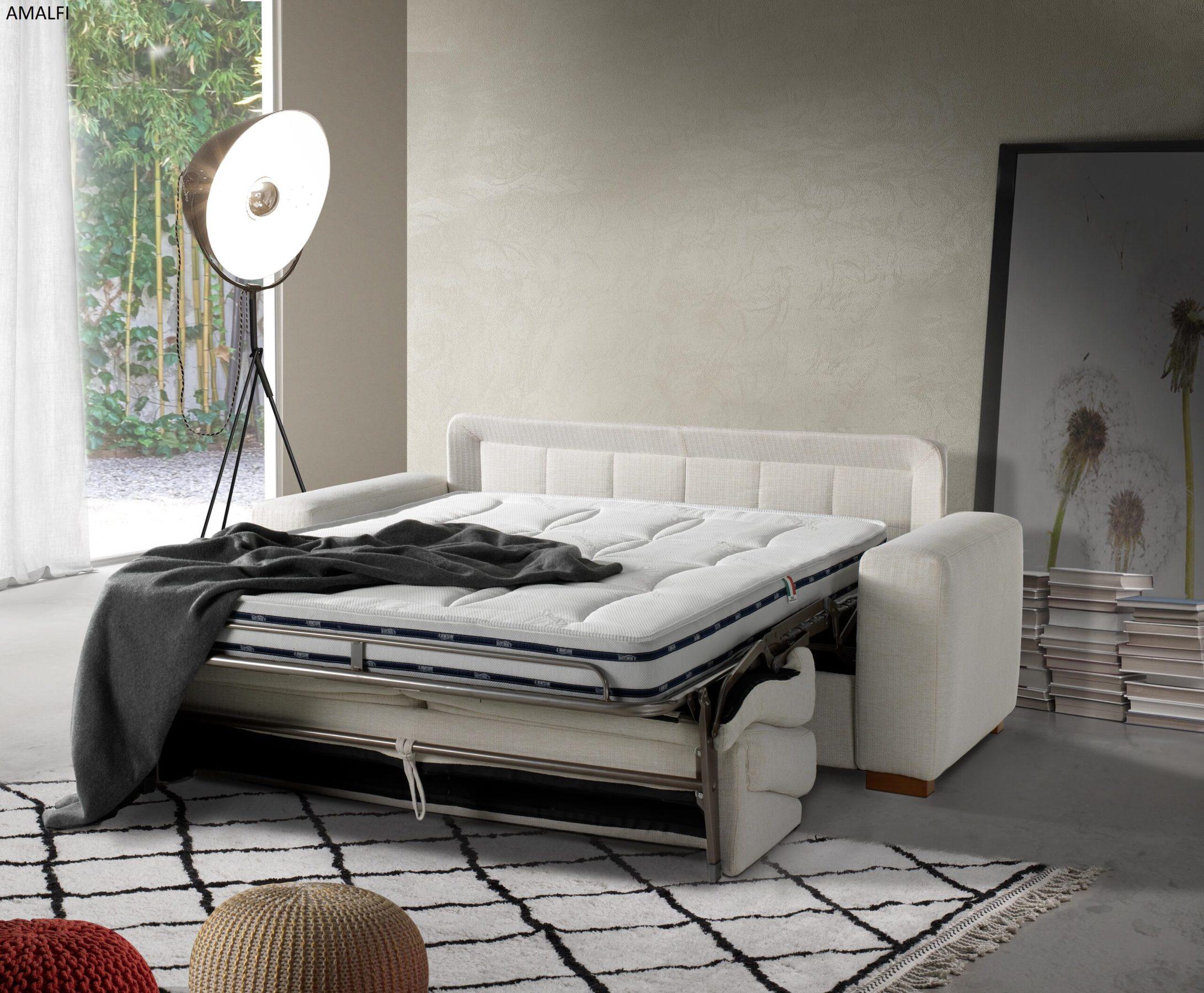 divano letto amalfi