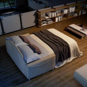 divano letto boss