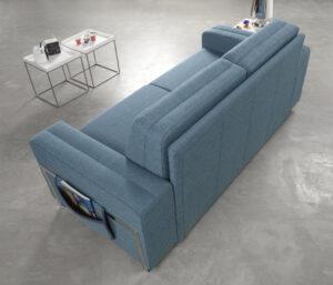 divano letto adamo