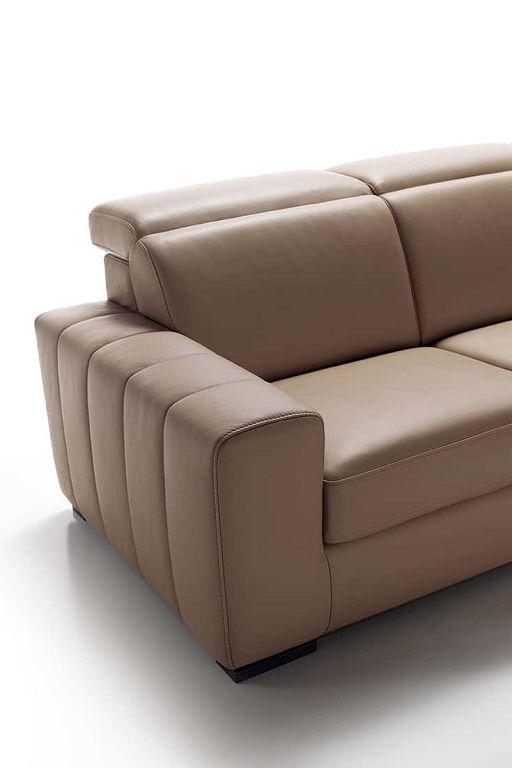 divano oslo regular di rosini