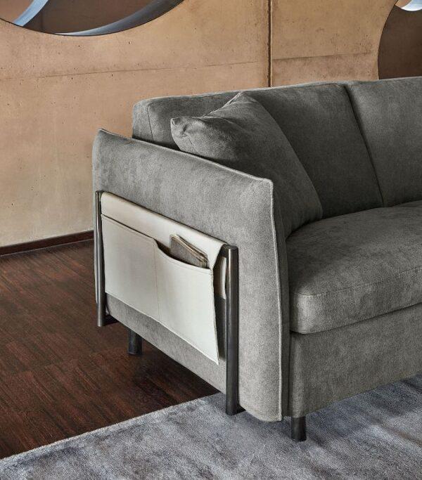 divano venezia soft rosini