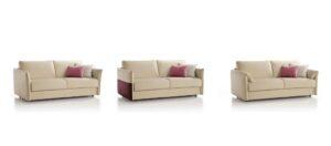 divano rosini verona soft