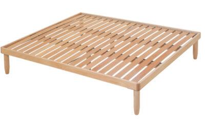 rete in legno noi della notte