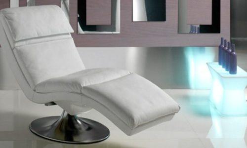 chaise longue MAYA