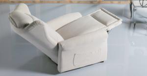 Poltrona Massaggio Venere