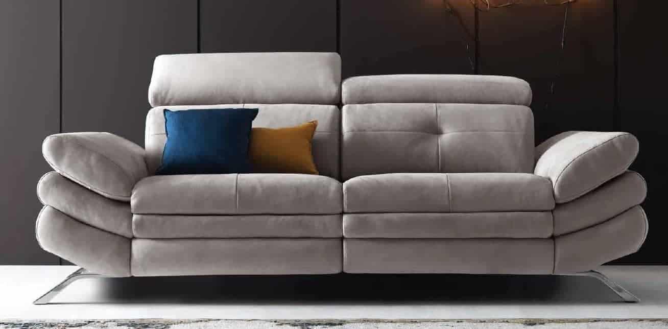 Byron visani materassi e letti - Posizioni sul divano ...