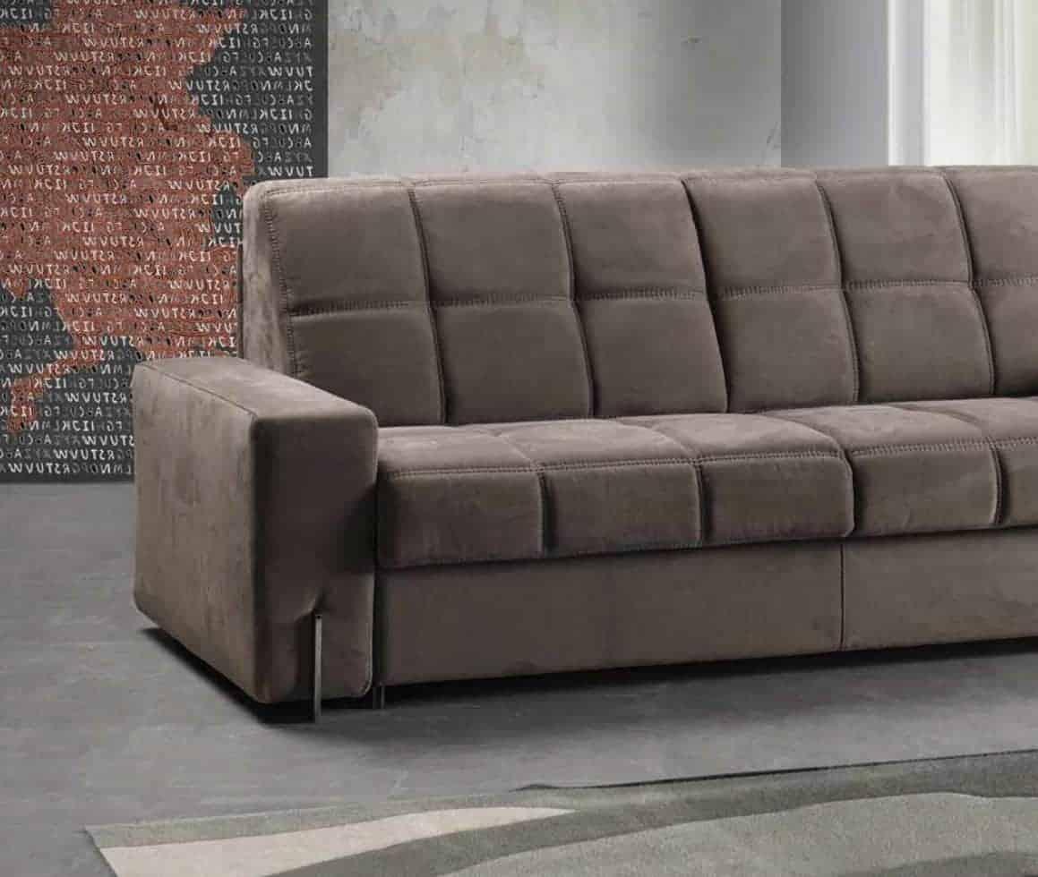Biscotto visani materassi e letti for Materassi x divano letto
