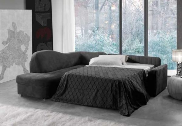 divano letto Gigolò