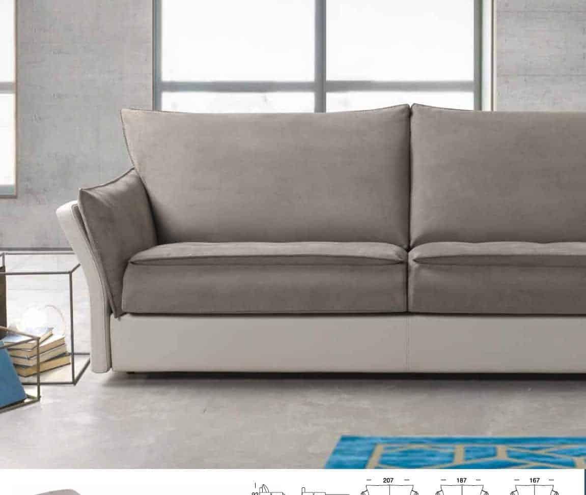 Gordon visani materassi e letti for Materassi x divano letto