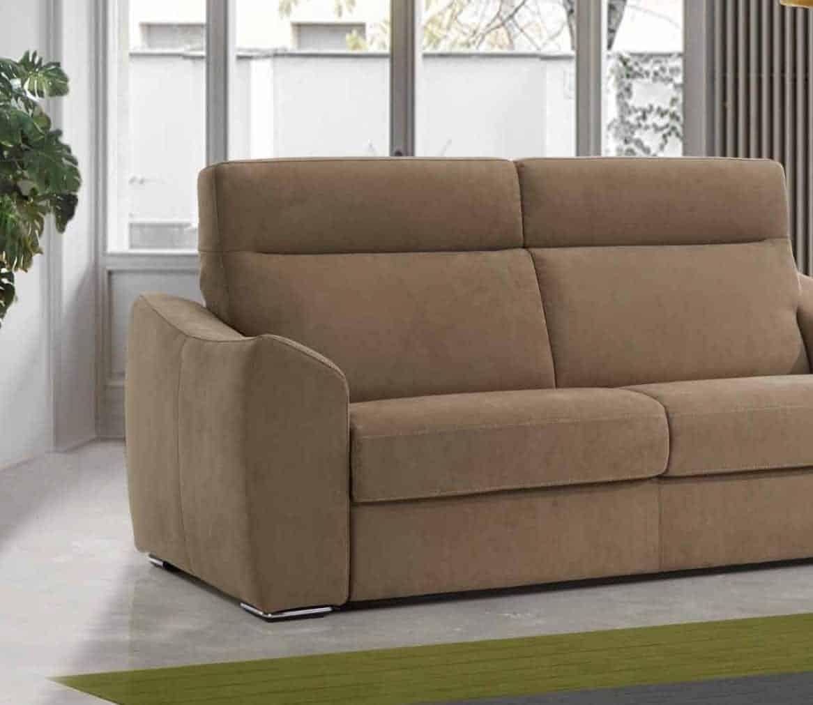 Lotus visani materassi e letti for Materassi x divano letto
