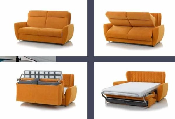 divano letto Zara