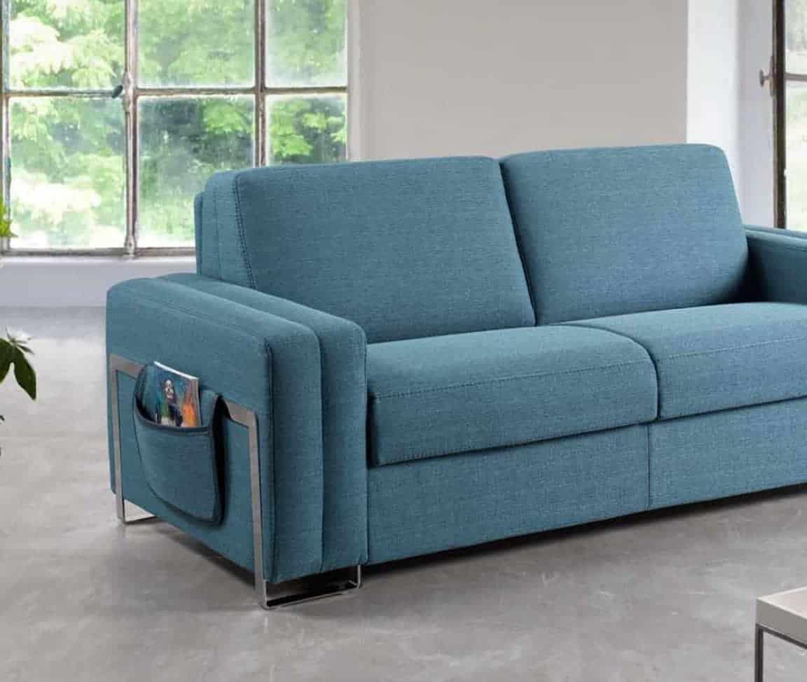 Adamo visani materassi e letti for Materassi x divano letto