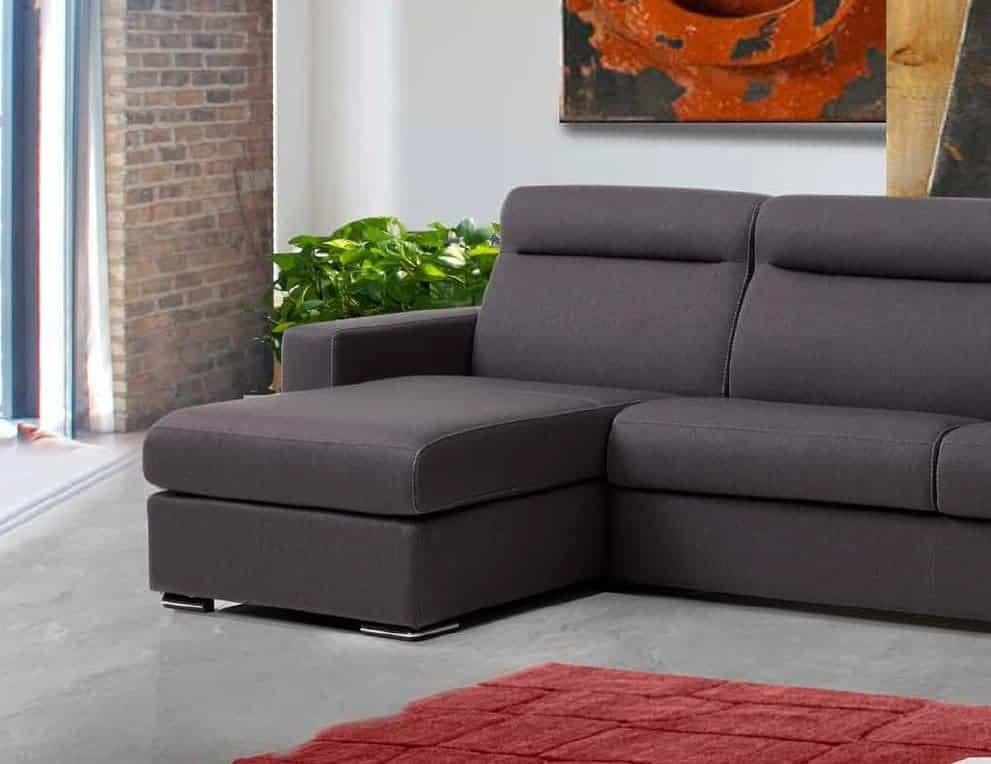 Dakota visani materassi e letti for Materassi x divano letto