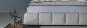 letto matrimoniale Soft Nest