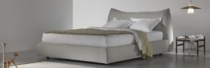 letto matrimoniale Smooth
