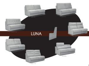 Luna Sistema Evolution