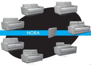 Nora Sistema Evolution
